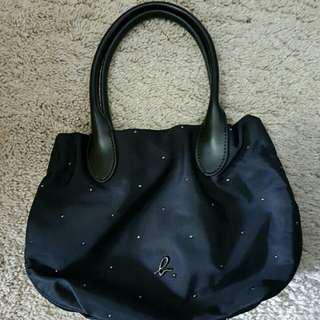 Agnes B small handbag
