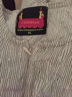 Calaqisya blouse/ top