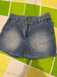 Nafnaf shorts 36