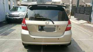 Honda Jazz IDSI thn 2004