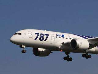 Get the Latest Boeing 787 as Car plate number