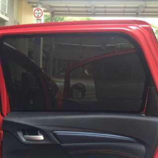 Magnetic Sunshades for many new car models!