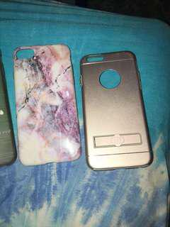 Casing iphone 6 dan 7