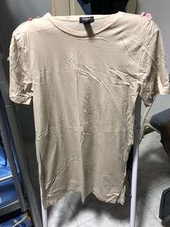 Forever 21 TailDrop tshirt Mens