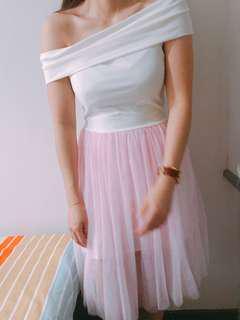 Tutu dress (Price REDUCED)