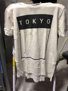 Factorie TailDrop Tshirt