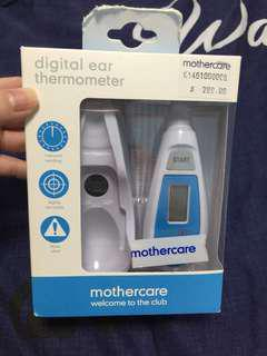 Mother care Thermometer 電子溫度計