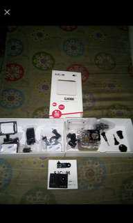 SJ4000 wifi ActionCam 2.0 **2ndhand**