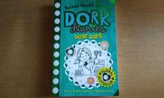 Dork Diaries Novel: Dear Dork