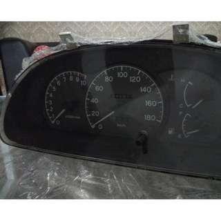 Mitsubishi Mivec Meter 10K RPM