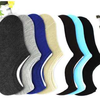 🚚 Socks - Basic Boat Socks