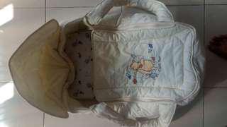 baby carrier disney #merdeka17
