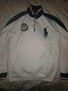 NOT AUTHENTIC Ralph Lauren jacket size m
