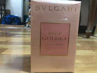 BULGARI ROSE GOLDEA