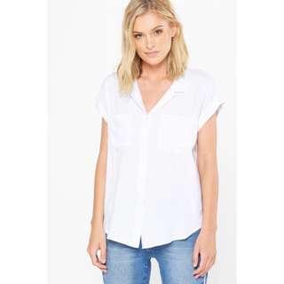 Emily Short Sleeve Shirt