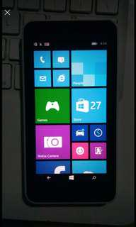 Nokia Lumia 635 T-Mobile, Not Openlined **UnitOnly** **SlightDefect**