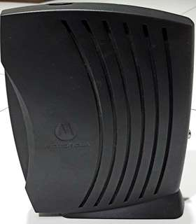 Motorola SBV5121 Cable Modem