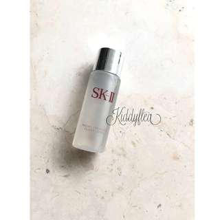 SK-II facial treatment clear lotion 30ml <trial size>