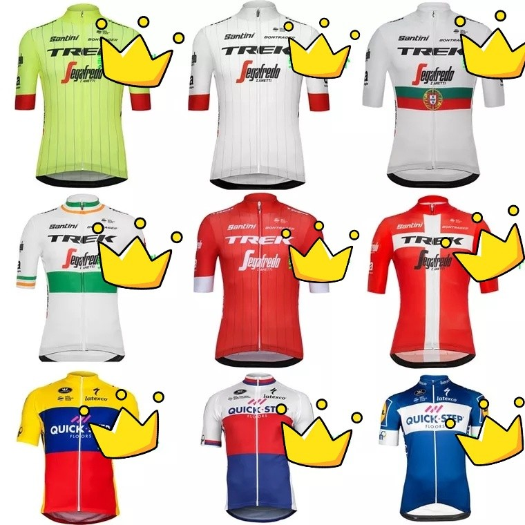 f2730ed6f 2018 Trek Cycling Jersey