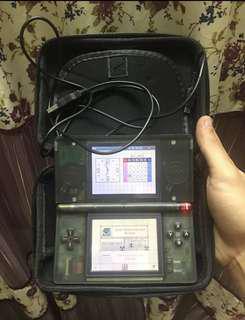 Nintendo DS Lite Duo Screen