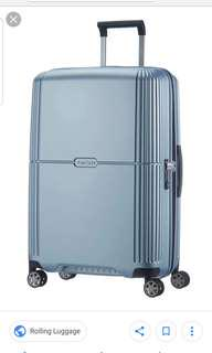 Samsonite Luggage Ofreo