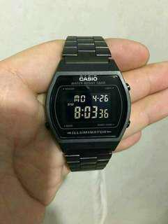 REPRICED!!!! Casio Watch