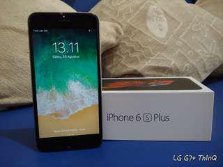 Iphone 6s Plus 128GB Singapore