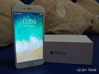 Iphone 6 Plus Gold 16GB Ibox