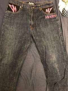 🚚 Master7 牛仔褲 一件200