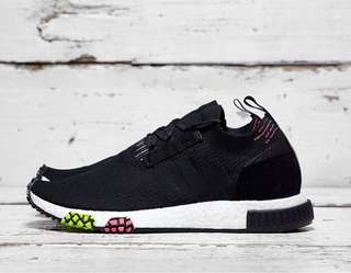Authentic Adidas NMD Primeknit size 7 US mens
