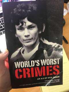 World's Worst Crimes
