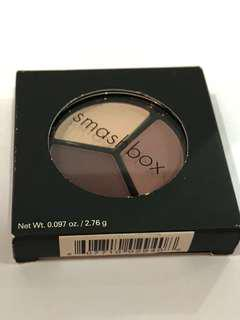 Smashbox eyeshadow trio