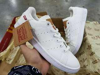 Adidas Stansmith Levis