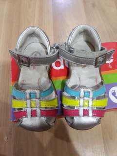 Stride Rite sandals UK6