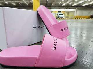 Balenciaga Slip ons