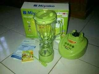 Miyako BL-151GF Blender - 1.5 L