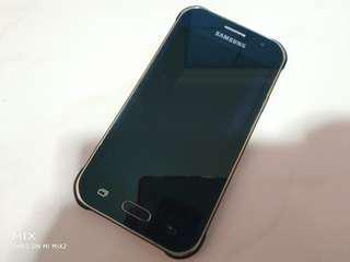 Spoilt Samsung J1 Ace Duo