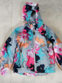 New Gap Kids Windbreaker for 4-5 years