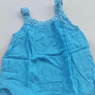 GRATIS Baju santai bayi ( yukensi bayi)