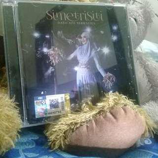CD SimetriSiti Original