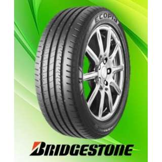 [Brand New] Bridgestone Ecopia EP 300 tyres in different sizes
