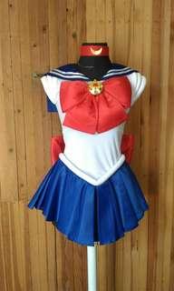 Sailor Moon Cosplay Costumes