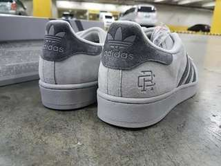 Adidas Superstar Reighning Champ