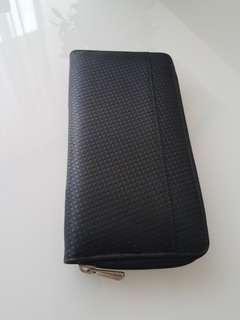 Dunhill genuine leather wallet