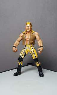 Chris Jericho Y2J WCW nWo WWE Toybiz wrestling action figure Not Mattel