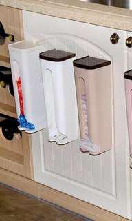 Kitchen Organizer plastic holder storage box
