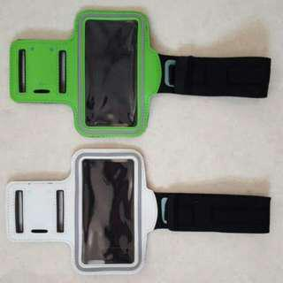 Sports Armband For Medium Size Mobile Phone
