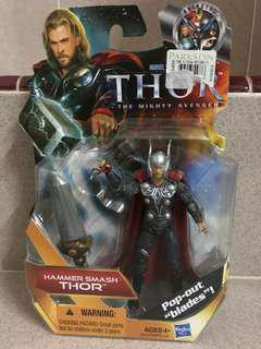 Thor Movie Ver