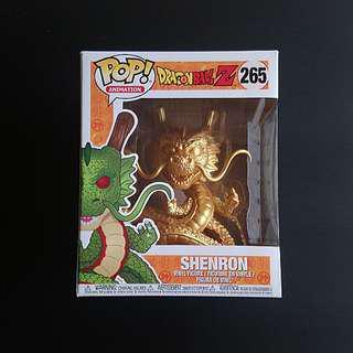 Gold Shenron