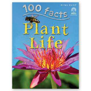 (BN) Plant Life 100 Facts